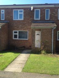 Thumbnail 3 bed terraced house to rent in Vernon Court, Stainton, Middlesbrough