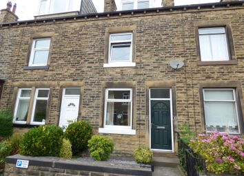 Thumbnail 3 bed terraced house to rent in Myrtle Avenue, Bingley