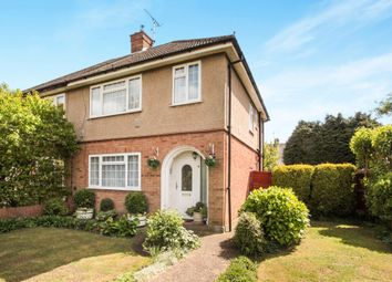 Thumbnail 3 bed semi-detached house for sale in Ashfields, Watford