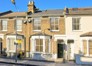 Thumbnail 6 bed terraced house to rent in Biscay Road, London