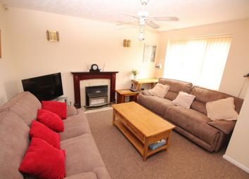 Thumbnail 4 bed terraced house to rent in Woodborough Road, Evington