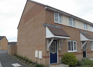 Thumbnail 3 bed semi-detached house for sale in Bryn Uchaf, Bryn, Llanelli