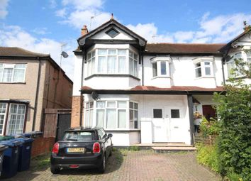 Thumbnail 2 bed flat for sale in First Floor Flat, 88 Hale Lane, Mill Hill, London