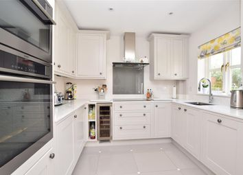 3 bed terraced house for sale in Coopers Hill Road, Redhill, Surrey RH1
