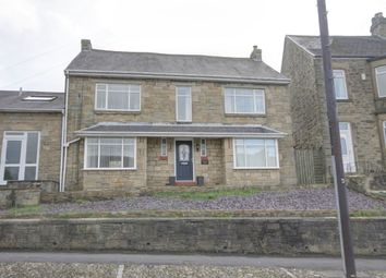 Thumbnail 3 bed terraced house for sale in St. Ives Road, Leadgate, Consett