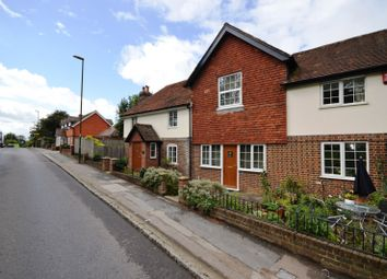 Thumbnail 2 bed property to rent in High Street, Billingshurst