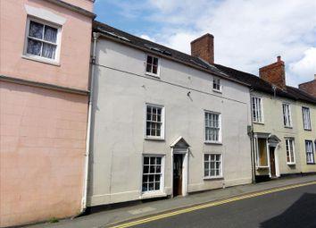 Thumbnail 1 bedroom flat to rent in Flat 2, 1 Worcester Road, Ledbury