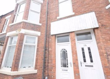 2 bed flat to rent in St. Vincent Street, South Shields NE33