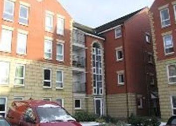 Thumbnail 2 bedroom flat to rent in Greenhead Street, Glasgow