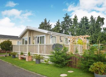3 bed mobile/park home for sale in Cawdor Road, Nairn IV12