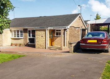 Thumbnail 3 bedroom semi-detached bungalow for sale in Keats Road, Banbury