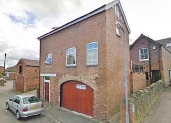 Thumbnail 2 bed flat to rent in The Old Bakery, Flat 2, Upper Chase Road, Malvern, Worcestershire