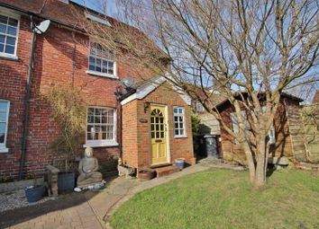 Sparrows Green, Wadhurst TN5. 3 bed cottage for sale