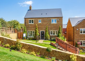 Thumbnail 4 bed detached house for sale in The Nene, Hanwell View, Southam Road, Banbury