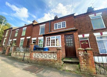 Thumbnail 3 bed terraced house to rent in Primrose Road, Norwich
