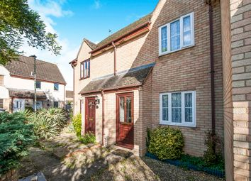 Thumbnail 2 bed terraced house for sale in Jefferies Close, Fairford