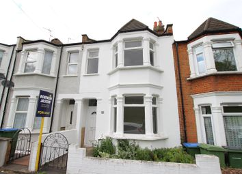 Thumbnail 3 bed terraced house for sale in Rowton Road, Shooters Hill