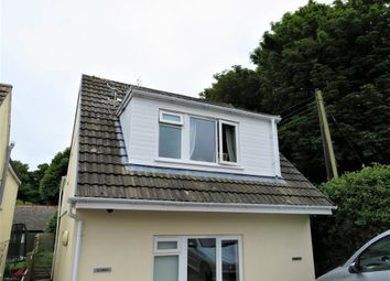 Thumbnail 2 bed flat to rent in Pendrea Road, Gulval, Penzance