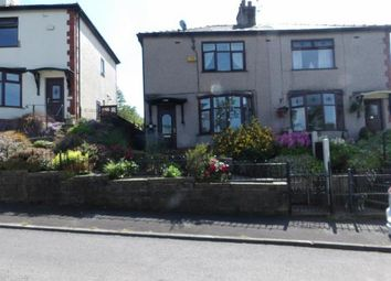 Thumbnail 3 bed semi-detached house for sale in Carr Lane, Cowpe, Lancashire