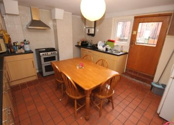Thumbnail 5 bedroom terraced house to rent in Manor Drive, Headingley