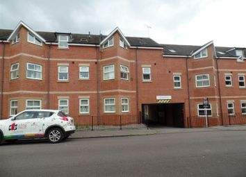 Thumbnail 1 bed flat for sale in Shakleton Road, Coventry