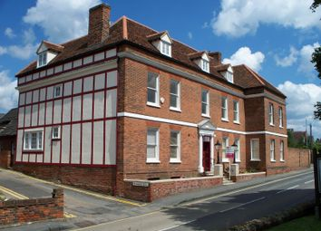 Thumbnail 2 bed flat for sale in The Red House, Colchester Road, Halstead