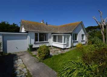 Thumbnail 3 bed detached bungalow for sale in Hendra Vean, Carbis Bay, St. Ives, Cornwall