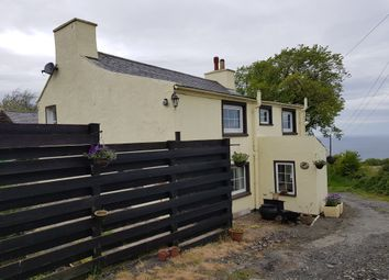 Thumbnail 3 bed farmhouse for sale in Lower Skerrisdale Farm, West, Cronk Y Voddy, Isle Of Man