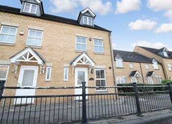 Thumbnail 3 bed end terrace house for sale in School Lane, Higham Ferrers