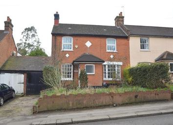 Thumbnail 3 bed semi-detached house for sale in Lyncote, Highwood Hill, London