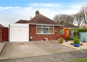 Thumbnail 2 bed bungalow for sale in Andrew Close, Rustington, Littlehampton