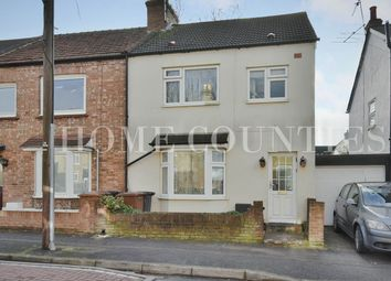 Thumbnail 3 bed end terrace house for sale in Whaley Road, Potters Bar