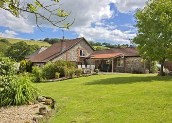 Thumbnail 3 bed barn conversion for sale in Offwell, Honiton