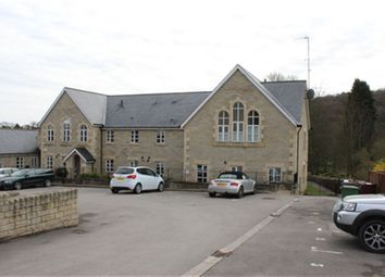 Thumbnail 2 bed flat to rent in School Court, Holymoorside, Holymoorside, Chesterfield, Derbyshire