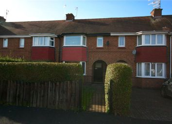 Thumbnail 3 bedroom terraced house for sale in Henwick Avenue, Worcester, Worcestershire