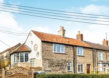 Thumbnail 4 bed cottage for sale in Pinfold Road, Castle Bytham, Grantham
