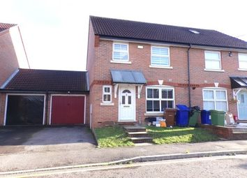 Thumbnail 3 bed property to rent in Francisco Close, Chafford Hundred, Grays