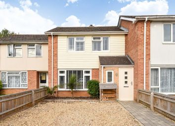 Thumbnail Terraced house for sale in Marcham, Oxfordshire