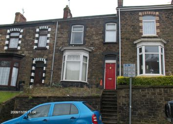 Thumbnail 4 bedroom terraced house to rent in Terrace Road, Mount Pleasant, Swansea