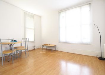 Thumbnail 1 bed flat to rent in Evering Road, Stoke Newington