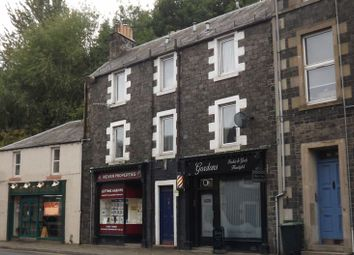 Thumbnail 7 bed terraced house for sale in Bank Street, Galashiels