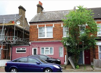 Thumbnail 3 bed flat for sale in Blackshaw Road, London