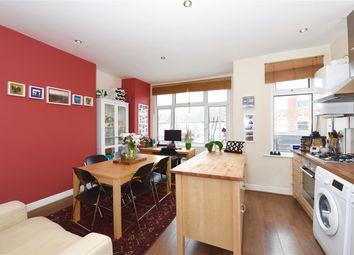 Thumbnail 3 bed flat for sale in Railway Cottages, Durnsford Road, London
