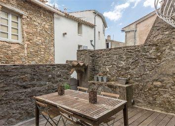 Thumbnail 2 bed detached house for sale in La Garde Freinet, Provence-Alpes-Côte D'azur, France