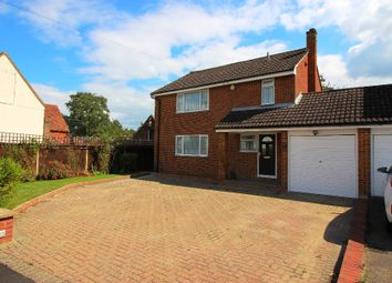 4 bed detached house for sale in Fawkham Road, West Kingsdown, Sevenoaks TN15