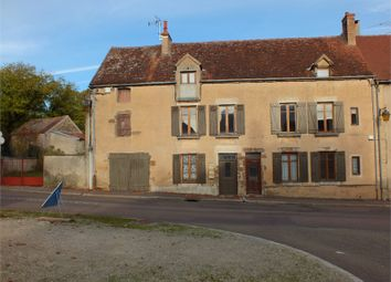Thumbnail 5 bed town house for sale in Bourgogne, Côte-D'or, Semur En Auxois