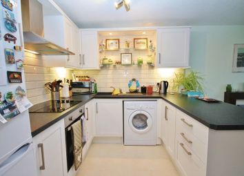Thumbnail 1 bed flat to rent in Tollgate Road, Beckton, London