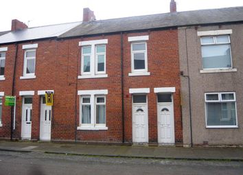 Thumbnail 3 bed flat to rent in St. Pauls Road, Jarrow