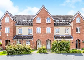 Thumbnail 3 bed property for sale in Chervil Close, Clayton, Newcastle-Under-Lyme