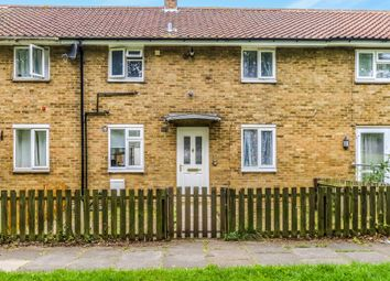 Thumbnail 3 bed terraced house for sale in Newby Court, Abington, Northampton
